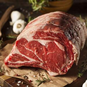 Beef Prime Rib