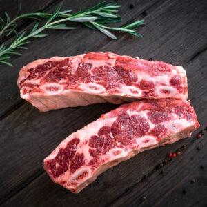 Fresh Beef Ribs