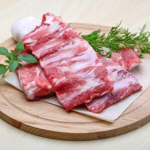 Fresh Pork Ribs