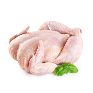 Whole Fresh Chicken